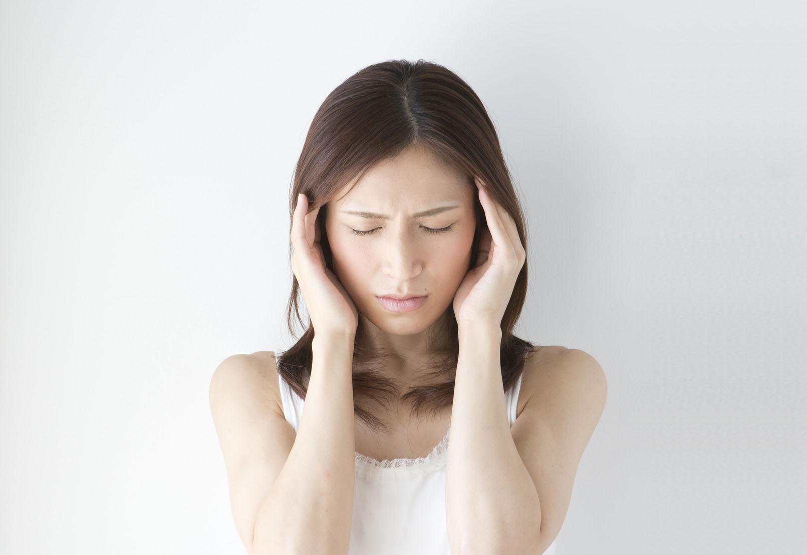 頭が重い!頭痛対策で「薬剤師が薬の前にすること」4つ