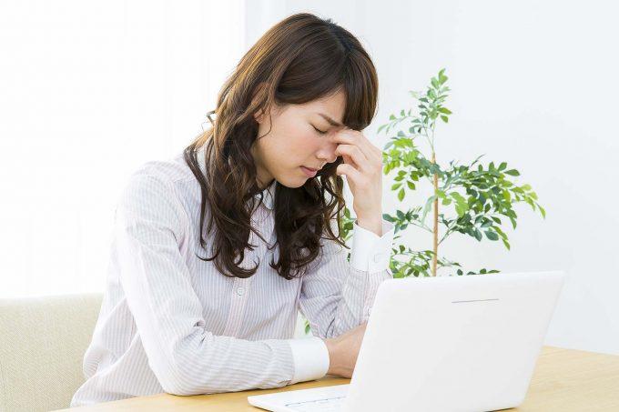 生理前のツライ症状の原因と対処法