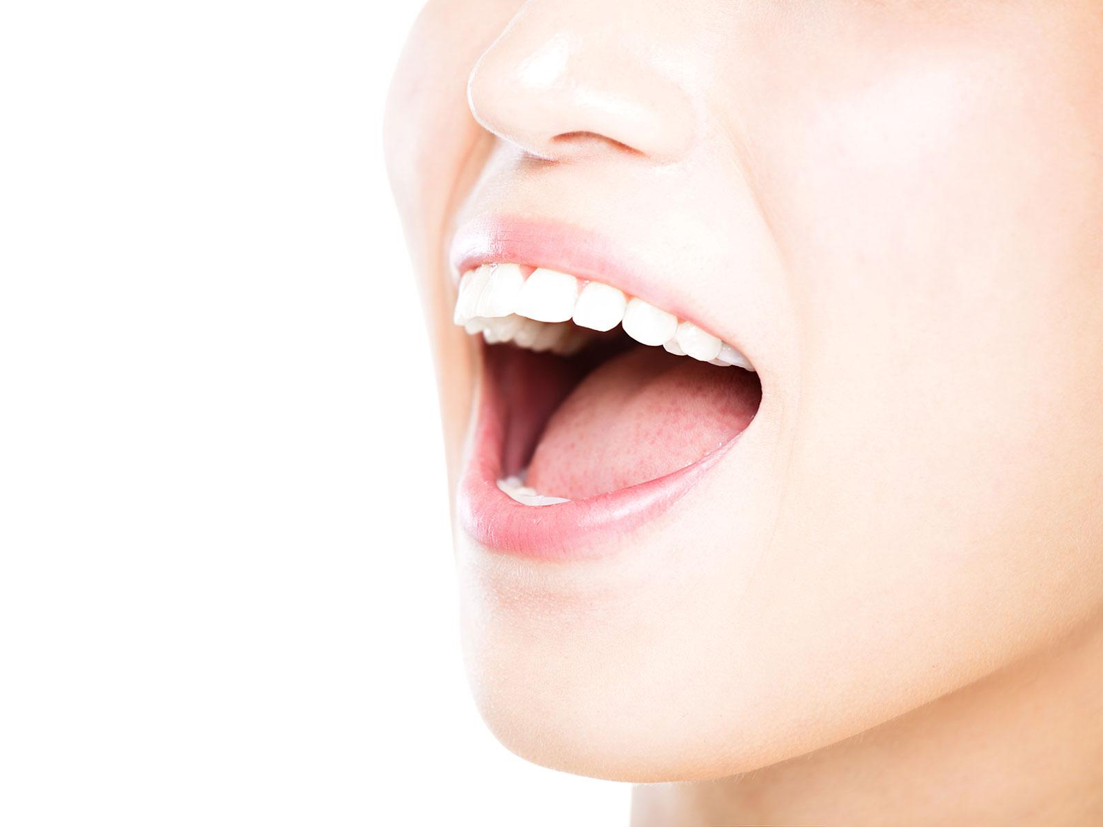 自分でできる顎関節症の予防方法