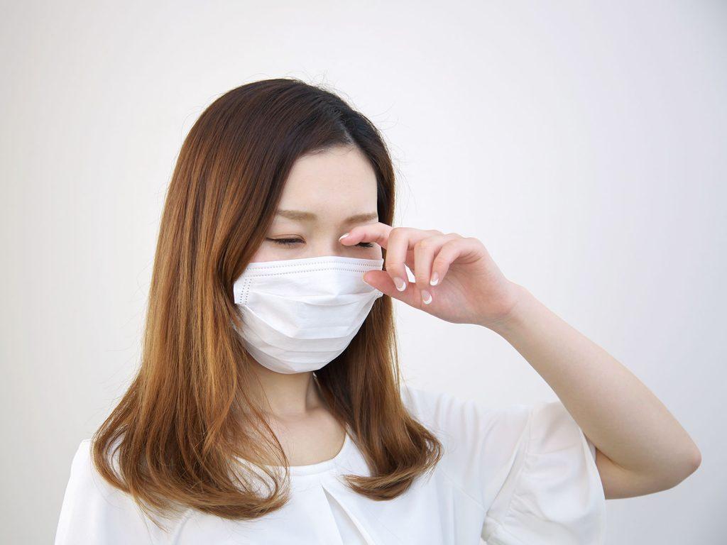 薬剤師直伝!つらい「花粉症」対策4選!