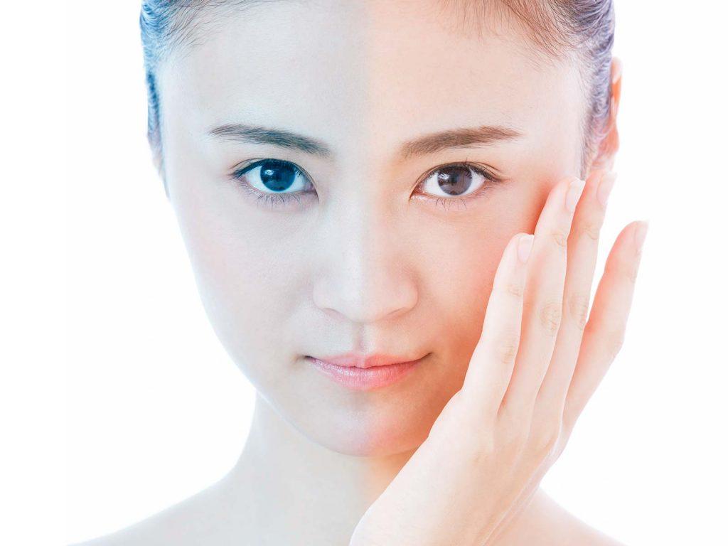 顔色の変化は不調のサイン