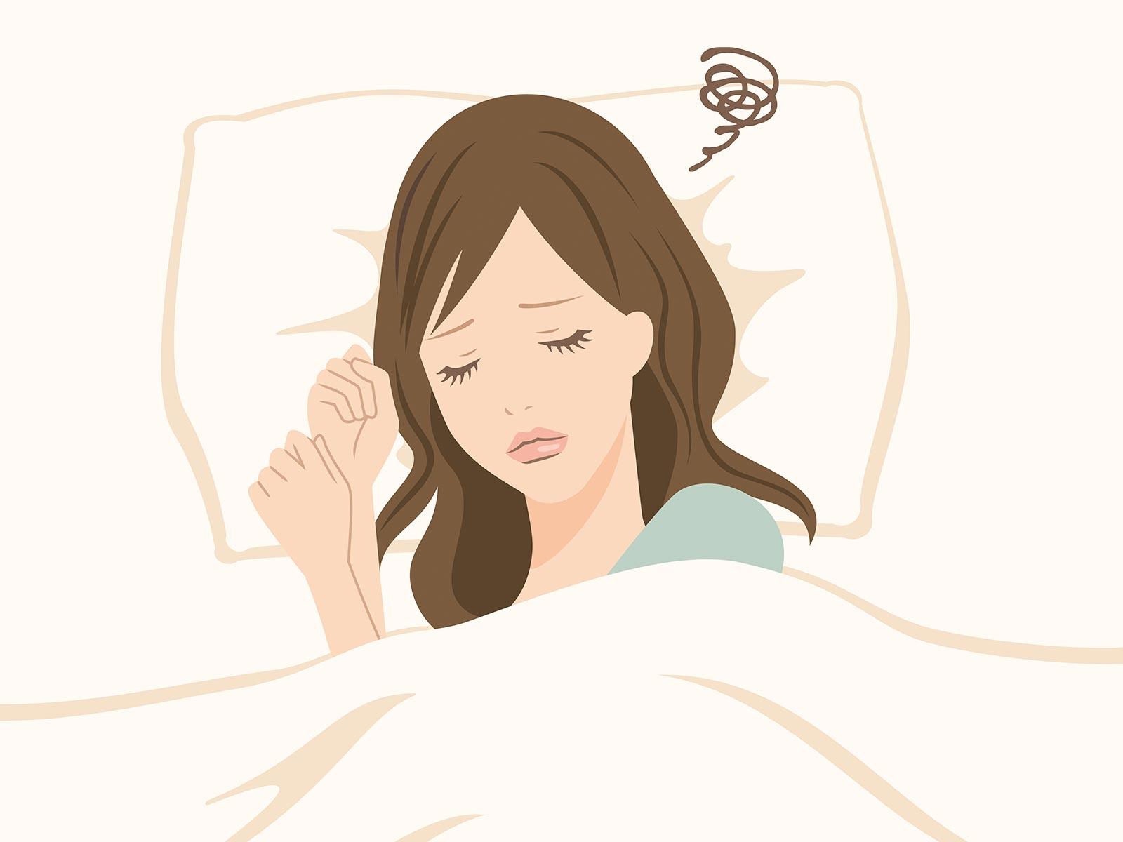 不眠症の基礎知識