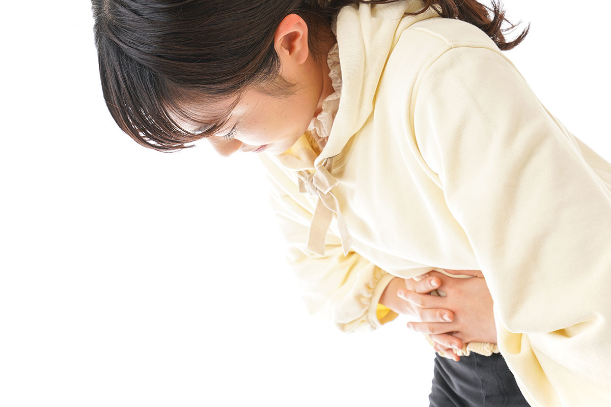 女性を悩ます「ストレス便秘」の正体と対処法