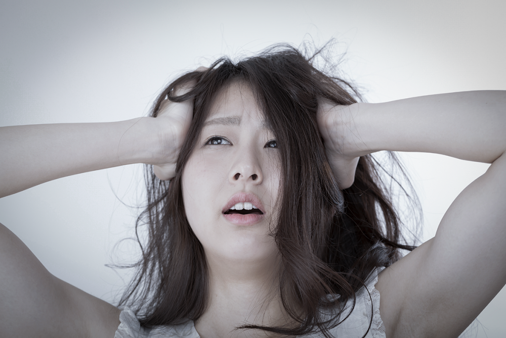 パニック障害、不安障害を解説