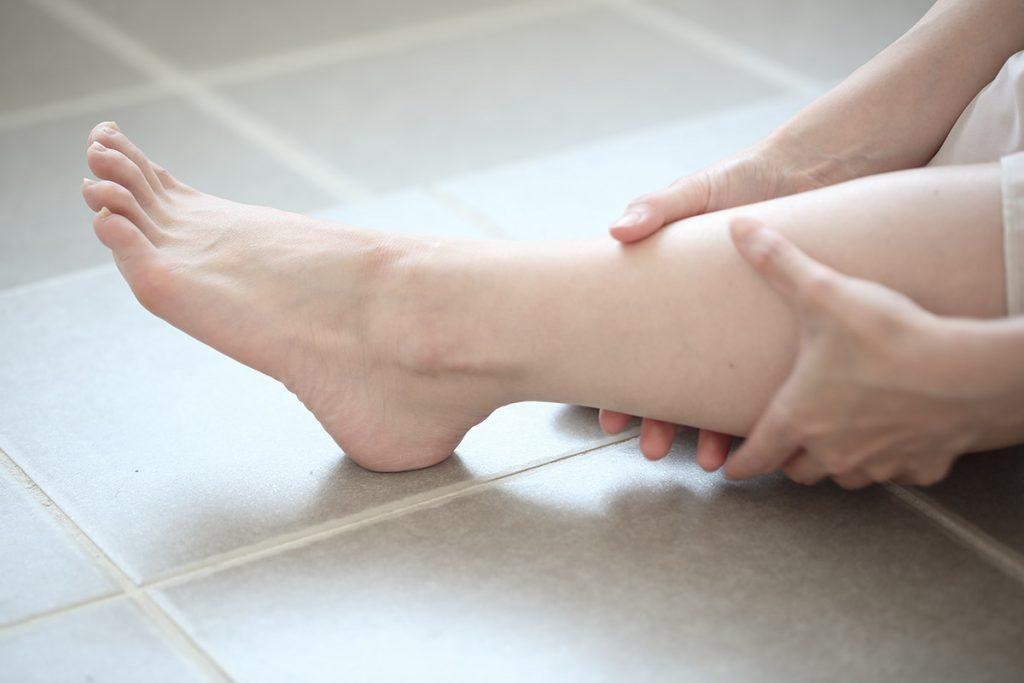 むずむず脚の悩みは、気兼ねなく相談を!