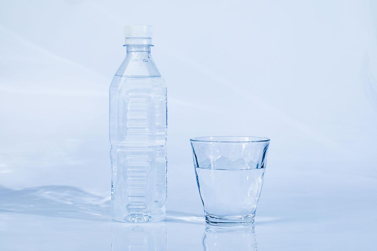 便の成分から考える理想的な水分量