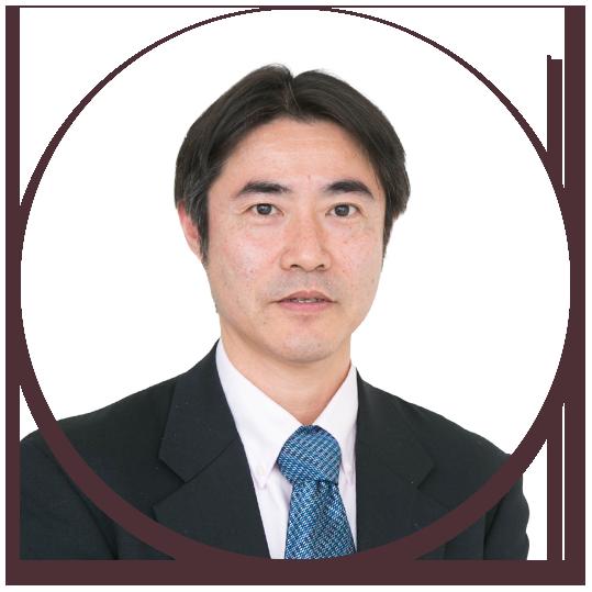 今津 嘉宏 先生