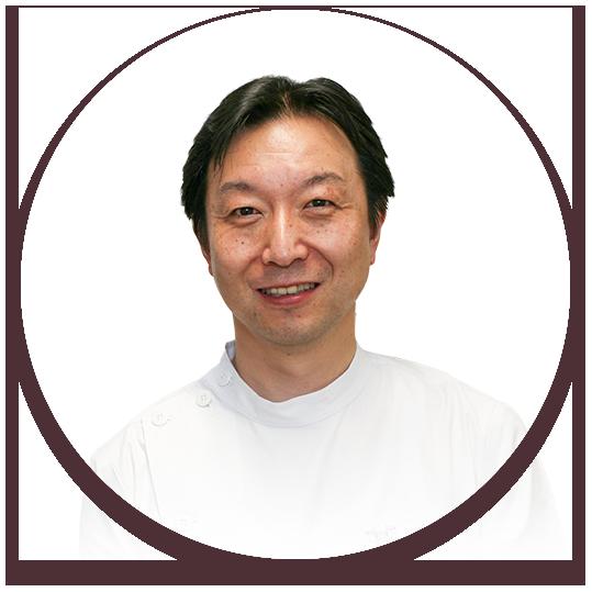 新井 信 先生