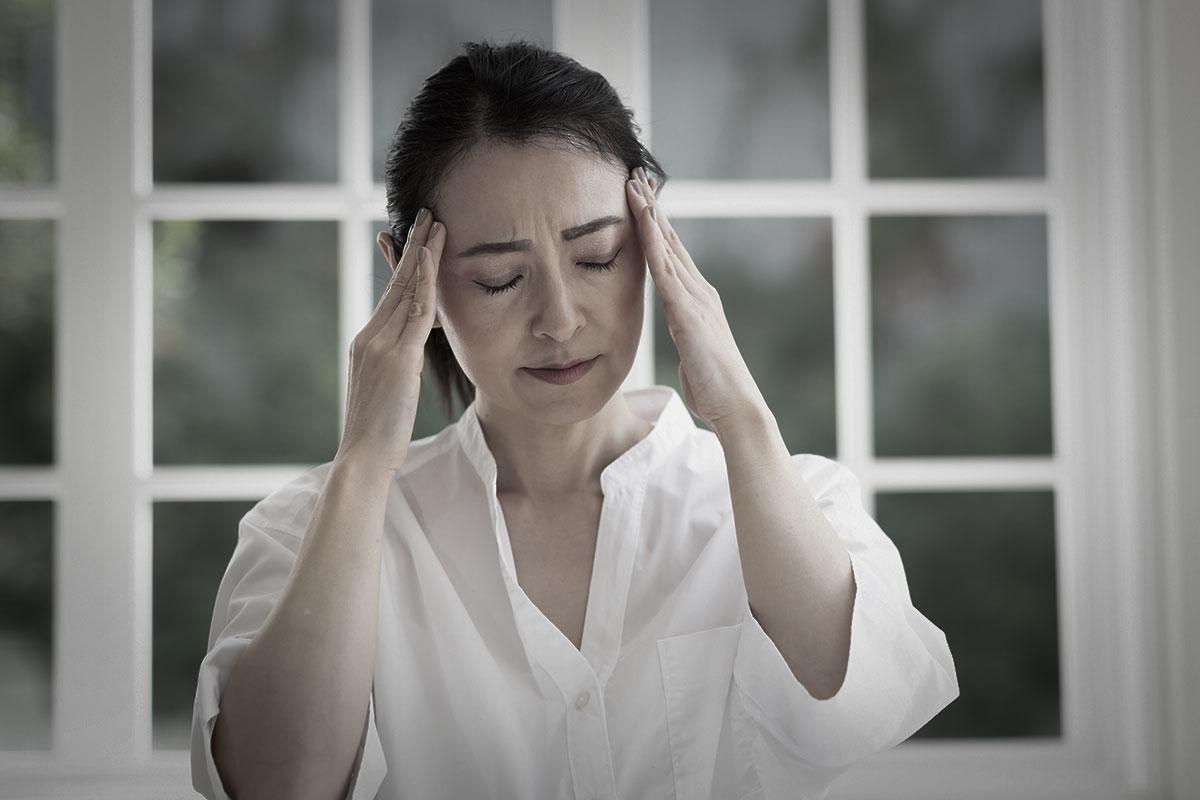 若いから大丈夫…はダメ。「脳梗塞」のリスクと対策