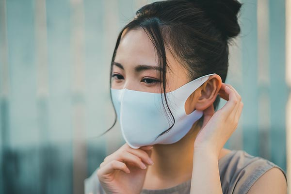 マスク着用で起こる悪影響も把握しておきましょう!